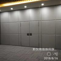 惠州酒店软包活动隔断定做