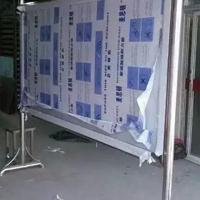 西安不锈钢公示栏直销电话批量生产
