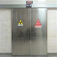 医用射线防护铅门 辐射防护铅门 防辐射铅门CT X光 手术室 气密门