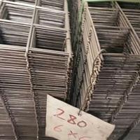 大兴安岭地暖网片6cm孔――2.8mm钢丝地热网片