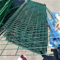 济宁公路双边丝护栏网――1.8*3m双边护栏网现货