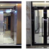 重庆玻璃防火门厂家定制安装