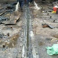 杭州污水池止水带补漏,污水池伸缩缝补漏技术