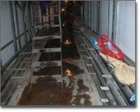 舟山市堵漏防水公司,地下室堵漏,地下室补漏,地下车库补漏
