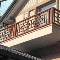 仿古铝合金窗花-铝艺花格窗厂家生产直销