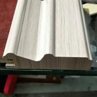 多层实木包覆平开门拼框线同步配套门芯板颜色一致