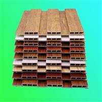 菏泽生态木浮雕板信誉生产厂家