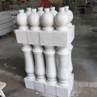 专业定制各款式大理石圆柱