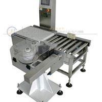 包裹称重打印贴标机器 重量检测贴标签仪器
