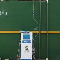 珠海农村生活污水处理设备规格