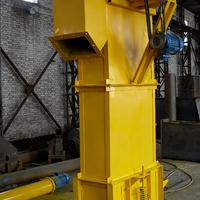 NE板链式大容量提升机及技术参数和价格