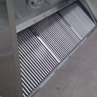 渭南不锈钢排烟罩定做价格批量生产