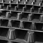 点击购买HDPE达标20高凹凸排蓄水板(聊城)选择领航买正品