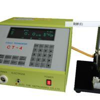 日本电测Densoku CT-4电解式测厚仪中国代理商