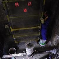 西安地下工程防水补漏哪家好西安防水补漏公司鸿飞好