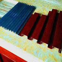 幕墙铝长城板的表面处理_铝长城板厂家_ 《广东德普龙建材》