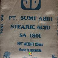 广州大量现货供应进口印尼斯文硬脂酸SA1801
