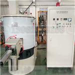 PVC,淀粉降解料高速混合机厂家-可加热高速混料机价格