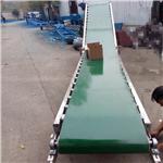 包装食品输送皮带机 多型号铝型材输送机选择LJY8