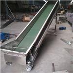 食品输送机参数 不锈钢输送机品牌 易操作食品输送机 y88