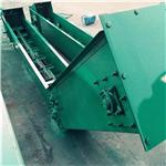 多种刮板输送机的价格 FU刮板输送机定做型号x1