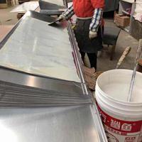热压板100度2分钟出板船舶板方型复合岩棉天花板船舶热压胶