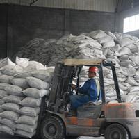 鑫升供应优质硅灰