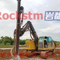建筑设备租赁岩都挖改凿岩机、挖机改液压钻机出租出售