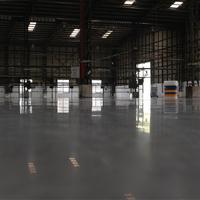 混凝土硬化地坪多少钱一平方?
