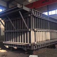 水泥房子模具_水泥房钢模具_保定大进模具加工厂