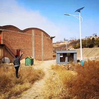 榆林太阳能路灯厂家