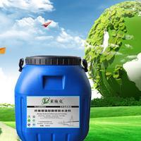 甘肃省 钢箱梁桥面防水材料-纤维增强型桥面防水涂料厂家