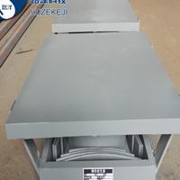 双向弹性支座设计参数专业生产