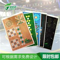 健身房塑膠地板/免費設計私教地膠PVC/360多功能地膠直銷限時優惠