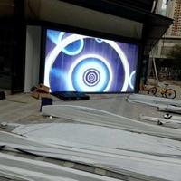 云南玻璃幕墙正品钜惠瑞普创新LED透明屏橱窗新媒体
