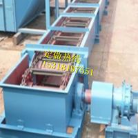 双链条刮板输送机 重型刮板输送机价格
