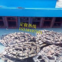 弯曲式的刮板输送机的价格 刮板机型号