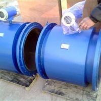 液晶数显流量仪表生活废水测量