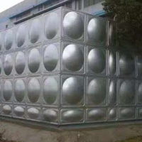 山东圆水箱生产厂