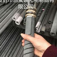 50直径双螺纹硅碳棒