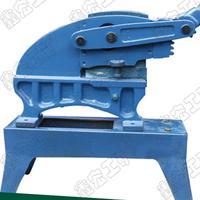 SJB-200手提式剪板机 铁皮剪板机 铜板剪切机