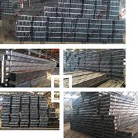 供应高频焊接H型钢/钢结构檩条/焊接H型钢