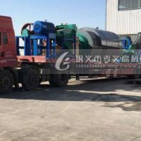 石英砂设备,石英砂生产工艺流程