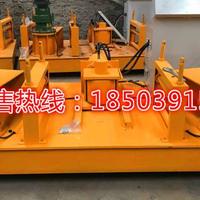 河北省数控弯拱机工字钢弯曲机T型钢用的怎么样