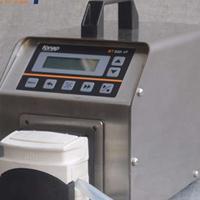 科耐普实验室蠕动泵恒流泵耐腐蚀既有分配功能