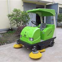 西安小区驾驶式扫地机 物业用扫地机 绿环LN-1760扫地机