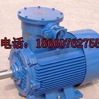YBK2-160系列煤矿用隔爆型三相异步电动机(11KW)