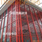 仿古铝花格窗/仿古木纹铝窗花生产厂家