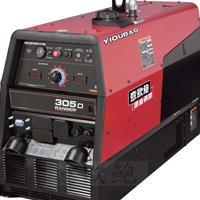 500A氩弧焊柴油发电电焊机