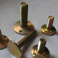 皮带钉,皮带螺丝,双头带钉,皮带螺栓、皮带扣